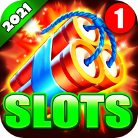 Jackpot Boom Free Slots : Spin Vegas Casino Games 6.1.0.50 APK MOD (Unlimited Everything)