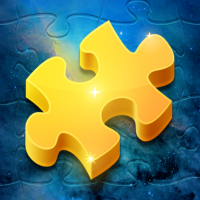 Jigsaw Puzzles – Classic Game 1.0.0 APK MOD (Unlimited Everything)