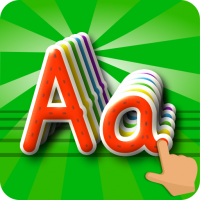 LetraKid: Writing ABC for Kids Tracing Letters&123 1.9.3 APK MOD (Unlimited Everything)