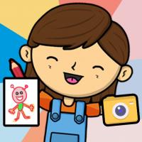 Lila's World: Create, Play, Learn in Granny's Town 0.47.9 APK MOD (Unlimited Everything)