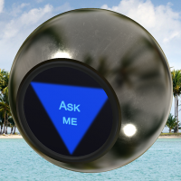Magic 8 Ball 3D 1.1.819 APK MOD (Unlimited Everything)