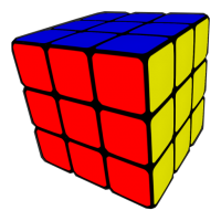 Magic Cube  1.9.0 APK MOD (Unlimited Everything)