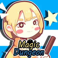 Magic Dungeon   APK MOD (Unlimited Everything) APK MOD (Unlimited Everything)