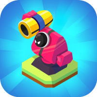 Merge Tower Bots 4.3.2 APK MOD (Unlimited Everything)