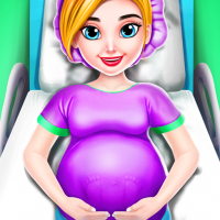 Mommy Baby Care Nursery 1.9 APK MOD (Unlimited Everything)