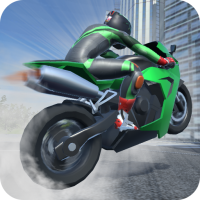 Motorcycle Real Race 2.8 APK MOD (Unlimited Everything)
