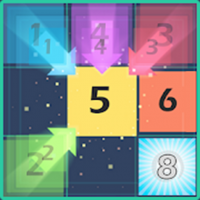 Number Merge 2.75 APK MOD (Unlimited Everything)