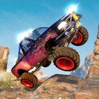 Offroad Hill Climb 0.0.29 APK MOD (Unlimited Everything)