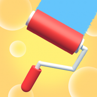 Paint It All 1.0.5 APK MOD (Unlimited Everything)