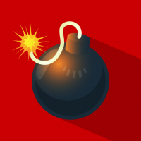 Pass The Bomb  APK MOD (Unlimited Everything)