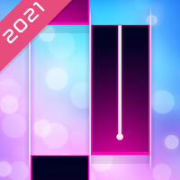 Piano Pop Tiles – Classic EDM Piano Games  1.1.18 APK MOD (Unlimited Everything)