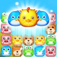 Pop Animal Party 1.0.3 APK MOD (Unlimited Everything)