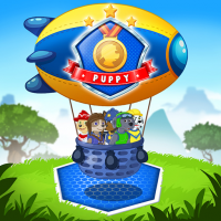 Puppy Rangers: Rescue Patrol 1.2.6 APK MOD (Unlimited Everything)