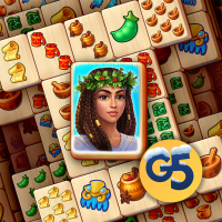 Pyramid of Mahjong: A tile matching city puzzle 1.14.1400 APK MOD (Unlimited Everything)