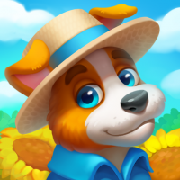 Ranch Adventures: Amazing Match Three 18.1 APK MOD (Unlimited Everything)
