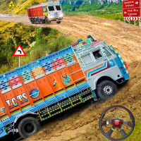 Real Indian Cargo Truck Simulator 2020: Offroad 3D 1.0 APK MOD (Unlimited Everything)