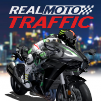 Real Moto Traffic 1.0.201 APK MOD (Unlimited Everything)
