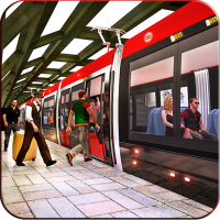 Real Train Driving Simulator: Railway Driver 2020 1.18 APK MOD (Unlimited Everything)