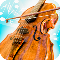 Real Violin Solo 🎻   APK MOD (Unlimited Everything) APK MOD (Unlimited Everything)