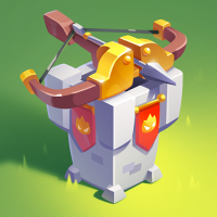 Rush Royale – Tower Defense game TD 7.1.19630 APK MOD (Unlimited Everything)