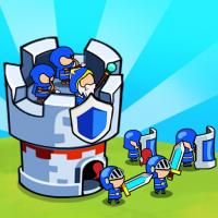 Save The Kingdom: Merge Towers 1.7 APK MOD (Unlimited Everything)