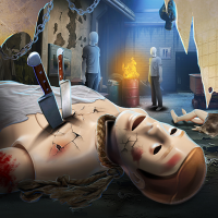 Scary Horror 2 Escape Games  1.0 APK MOD (Unlimited Everything)