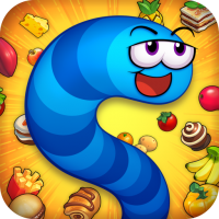 Snake Zone .io – New Worms & Slither Game For Free 1.4.1 APK MOD (Unlimited Everything)
