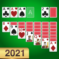 Solitaire – Classic Solitaire Card Game 1.0.34 APK MOD (Unlimited Everything)
