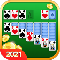 Solitaire – Klondike Card Game 2.1.5 APK MOD (Unlimited Everything)