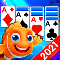 Solitaire Ocean  2.5.0 APK MOD (Unlimited Everything)