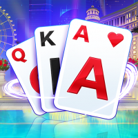 Solitaire Travel : Classic Tripeaks Card Game 1.1.9 APK MOD (Unlimited Everything)