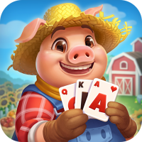 Solitaire Tripeaks – Farm Story  1.1.07 APK MOD (Unlimited Everything)