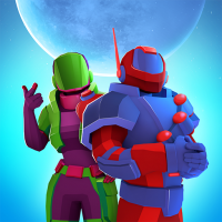 Space Pioneer: Action RPG PvP Alien Shooter 1.13.24 APK MOD (Unlimited Everything)