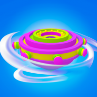 Spinner King.io 1.0.33 APK MOD (Unlimited Everything)