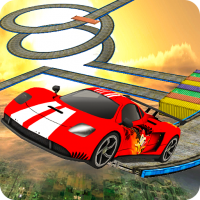 Stunt Car Impossible Track Challenge 1.2.3 APK MOD (Unlimited Everything)