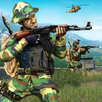 The Glorious Resolve: Journey To Peace – Army Game  2 APK MOD (Unlimited Everything)
