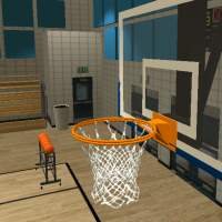 Three Point Shootout – Free 1.7 APK MOD (Unlimited Everything)