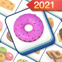 Tile Journey – Classic Puzzle 0.1.53 APK MOD (Unlimited Everything)