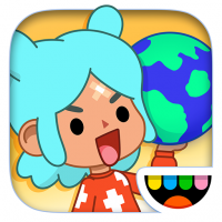 Toca Life World: Build stories & create your world 1.36 APK MOD (Unlimited Everything)