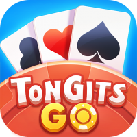Tongits Go – Exciting and Competitive Card Game 4.0.4 APK MOD (Unlimited Everything)