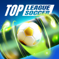 Top League Soccer 0.0.35 APK MOD (Unlimited Everything)