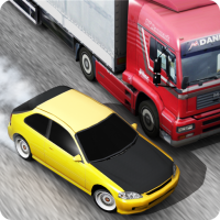 Traffic Racer 3.5 APK MOD (Unlimited Everything)