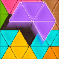 Triangle Tangram 1.98 APK MOD (Unlimited Everything)