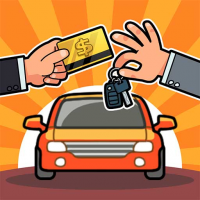 Used Car Tycoon Game 7.2 APK MOD (Unlimited Everything)
