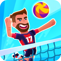 Volleyball Challenge 2021 1.0.24 APK MOD (Unlimited Everything)