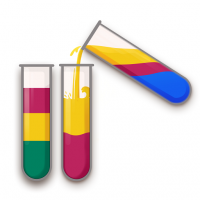 Water Sort Puz: Liquid Color Puzzle Sorting Game  1.0.9 APK MOD (Unlimited Everything)