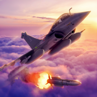 Wings of War: Sky Fighters 3D Online Shooter 3.31.1 APK MOD (Unlimited Everything)