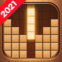 Wood Block Puzzle  1.6.4 APK MOD (Unlimited Everything)