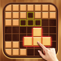 Wood Block Puzzle – Classic Wooden Puzzle Games 1.4.0 APK MOD (Unlimited Everything)