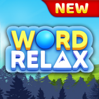 Word Relax – Collect and Connect Puzzle Games 1.2.2 APK MOD (Unlimited Everything)